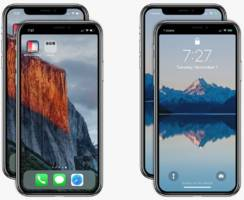 iPhone X 'notch remover' now available in App Store