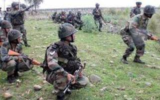 J&K: Two terrorists killed in encounter with security forces in Kupwara