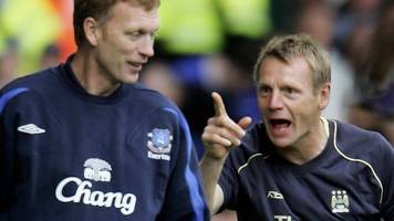 david moyes names west ham assistant coaches, including former player stuart pearce