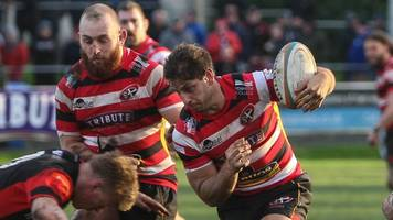 Cornish Pirates 'have turned a corner' says coach Alan Paver after Hartpury win
