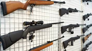 police launch two-week weapons surrender in england and wales