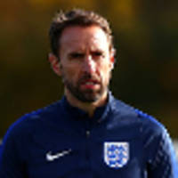 southgate may give youth another fling against brazil