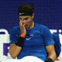 nadal pulls out of atp finals with injury