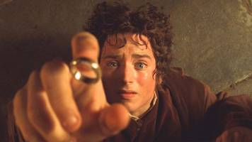Amazon is Making a Lord of the Rings TV Series Because 12 Hours Wasn't Enough