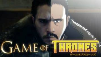 See How Extra Game of Thrones Is With This Anime-Styled Opening