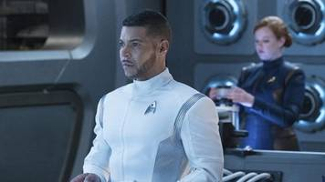 Star Trek: Discovery Turns Into a Voyager for Chapter Two