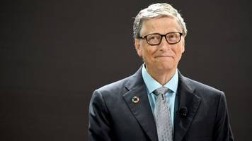 Bill Gates Wants To Find A Cure For Alzheimer's