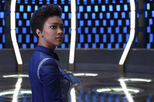 After half a season, 'Star Trek: Discovery' is worth paying for