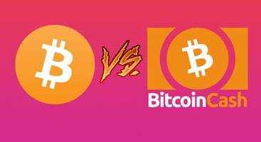 Clash of coins: Bitcoin and Bitcoin Cash can('t) coexist in harmony