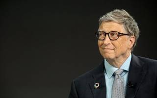 Bill Gates pledges $50m to London-based fund searching for dementia cure