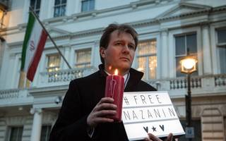 Boris Johnson has finally apologised for getting it wrong on Nazanin Zaghari-Ratcliffe