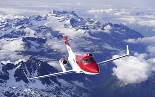here's why honda's first plane is quite a big deal