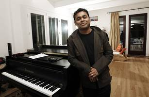 AR Rahman likely to play for Ivanka Trump at Hyderabad global business summit