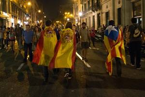 Spain says it has evidence interference in Catalonia vote came from Russia