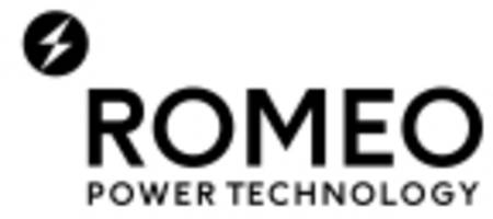 Romeo Power Technology Celebrates the Completion of the West Coast's First Dedicated Battery Pack Manufacturing Facility with Ribbon Cutting and Factory Tour