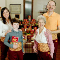 STOVE TOP Stuffing Launches Thanksgiving Dinner Pants