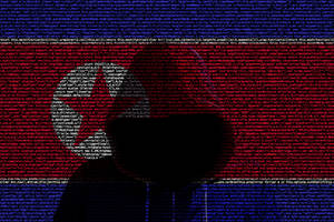 north korean hackers ramp up malware attacks against bitcoin service providers