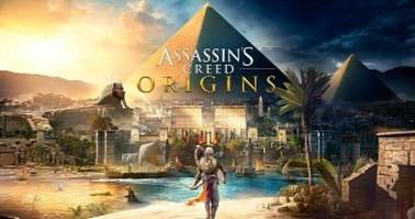 Assassin's Creed Origins Review (PS4) – A New Beginning for an Antiquated Series