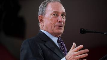 Bloomberg says London will remain Europe's financial capital