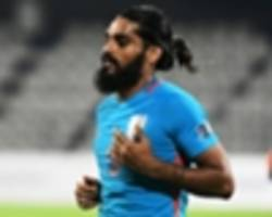 AFC Asian Cup 2019 Qualifier: LIVE: India vs Myanmar
