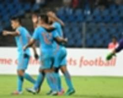 AFC Asian Cup2019 Qualifiers: India 2-2 Myanmar - The Angel's Chime not deafening enough to mute the Blue Tigers' late roar