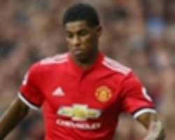 giggs would not swap rashford for 'any young player in the world'