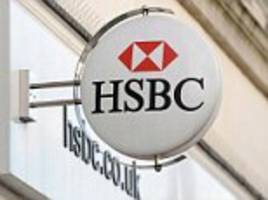 HSBC pays £269m to settle Swiss tax scandal
