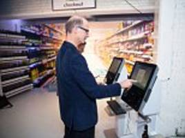 UK supermarkets to trial facial recognition technology