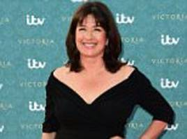 itv's victoria writer daisy goodwin 'groped in number 10'