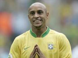 brazil legend roberto carlos tips team for world cup glory