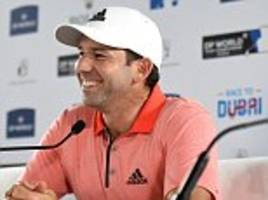 mcilroy's mega-deal leaves gracia out of pocket