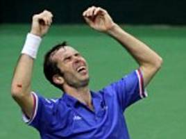 radek stepanek retires from tennis at the age of 38