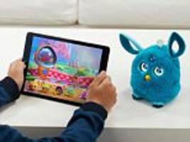 Children's smart toys have 'worrying security failures'