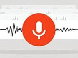 google's voice search may be recording your conversations