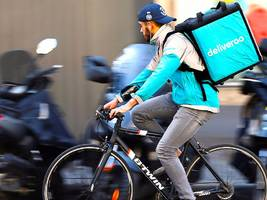 Deliveroo riders are self-employed, not workers, according to a UK ruling