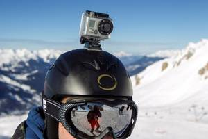 GoPro is falling after rolling out its 360 camera without its best features (GPRO)