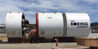 The 'government approval' Elon Musk said he got to build a New York to DC Hyperloop was probably a big misunderstanding