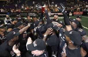 Arizona Rattlers to open 2018 season on Feb. 25 in United Bowl rematch