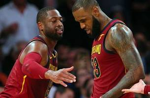 Cris Carter on LeBron James' win over the Knicks: 'That was not the best effort from a superstar'