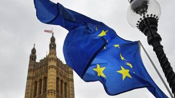 Brexit: MPs to scrutinise EU Withdrawal bill