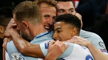 world cup 2018: england to play friendlies against netherlands and italy