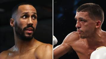 James DeGale v Caleb Truax, Lee Selby v Eduardo Ramirez as 9 December card is finalised