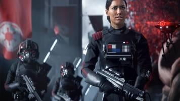 Star Wars game in U-turn after player anger