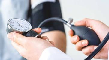 30 Million Americans Were Just Diagnosed With High Blood Pressure, Here's Why...