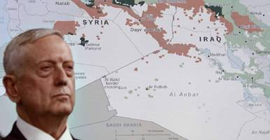 bombshell report confirms us coalition struck a deal with isis