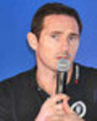 frank lampard makes worrying premier league title prediction for chelsea