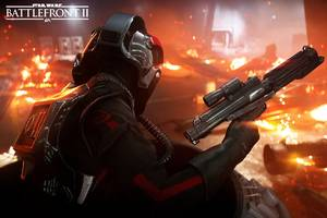 EA's Star Wars Battlefront II backtrack shows the limitations of loot boxes