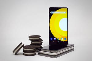 Essential opens Android Oreo beta access for the Essential Phone