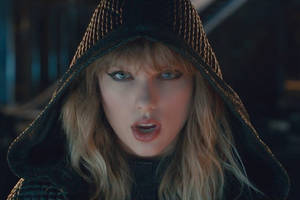 Taylor Swift's Reputation is a treatise on modern celebrity co-authored by the internet