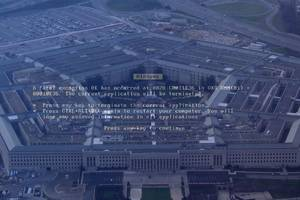 the pentagon may finally adopt open source software next year